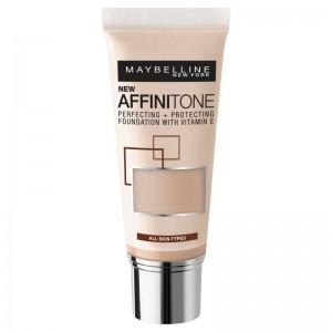maybelline Affinitone - podklad