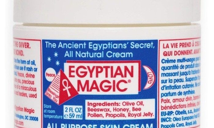 krem marki Egyptian Magic
